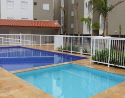 Ubatuba Praia Grande Edifício Jardim das Palmeiras