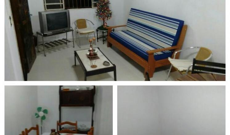 Ubatuba casa Itagua para 11 pessoas